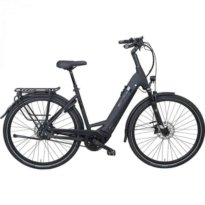 Pegasus Strong EVO 5F Lite Belt Di2 E-Bike City