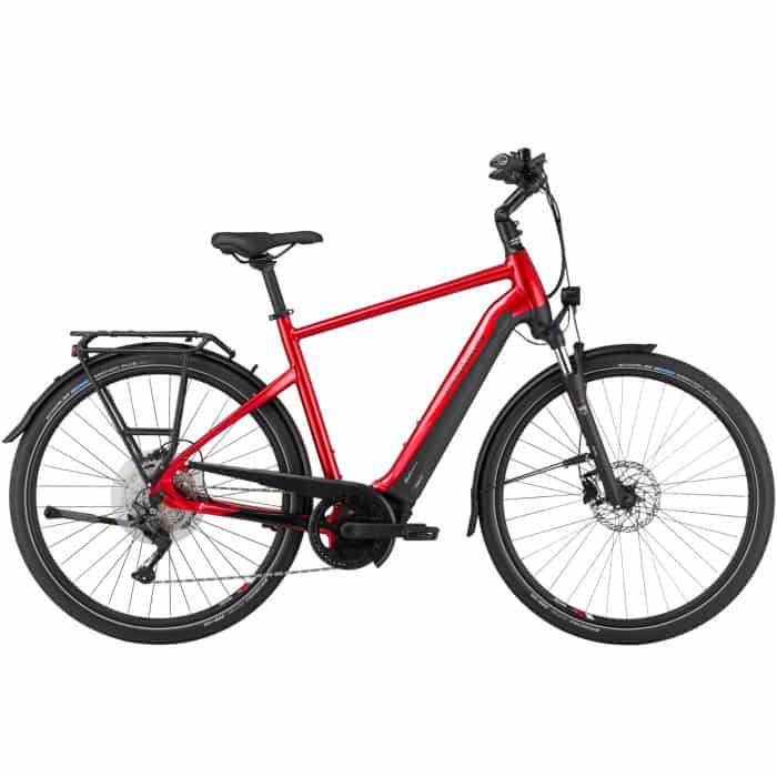 "Pegasus Premio Evo 10 Lite E-Bike Trekking 28"""