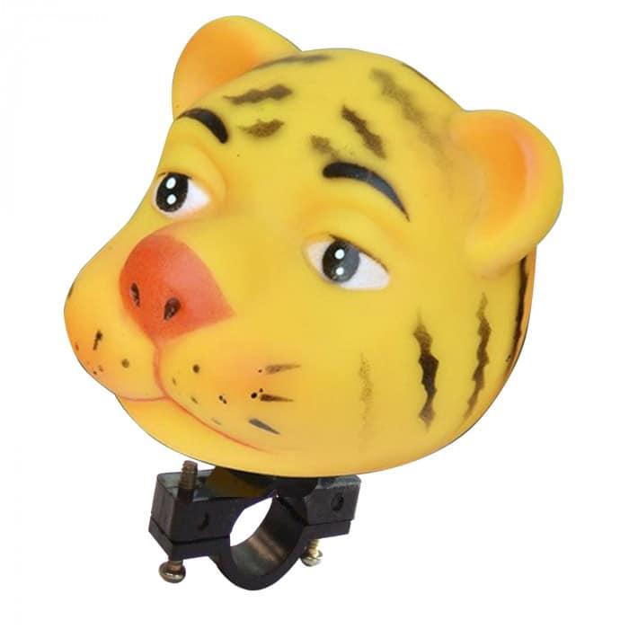 Comus Tiger Kinder-Fahrradhupe