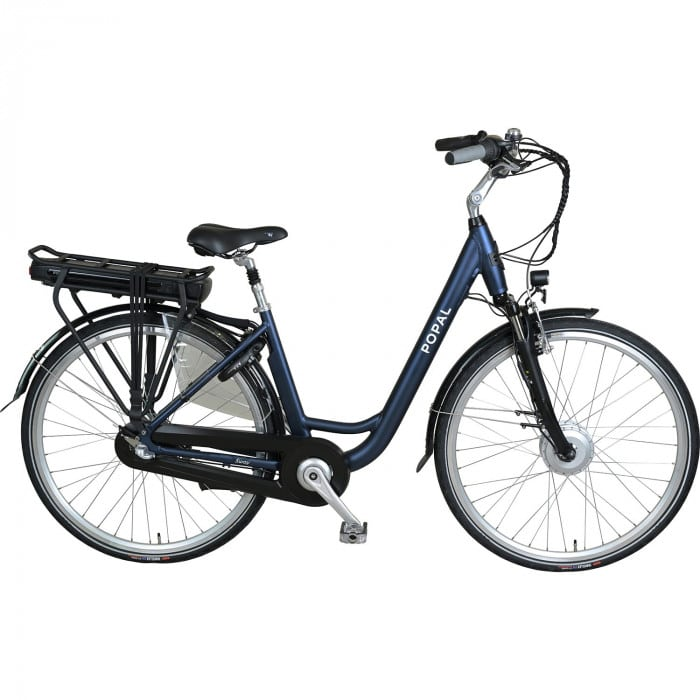 Popal Sway 28 Cityrad E-Bike
