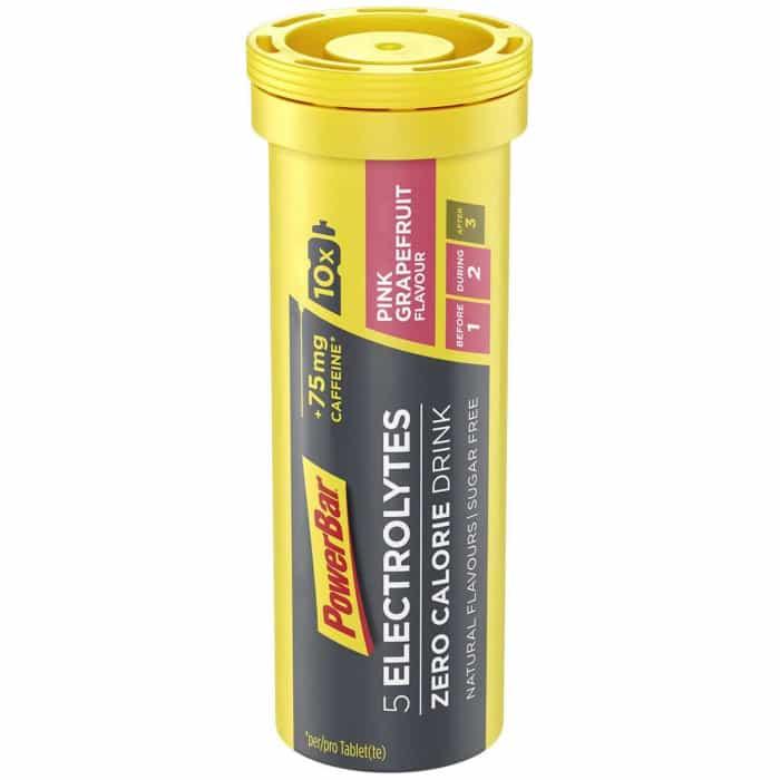 Powerbar 5Electrolytes Brausetabletten (42 g)