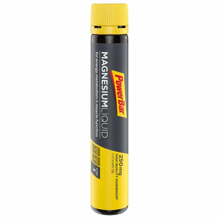 Powerbar Magnesium Liquid Trinkampulle (25 ml)
