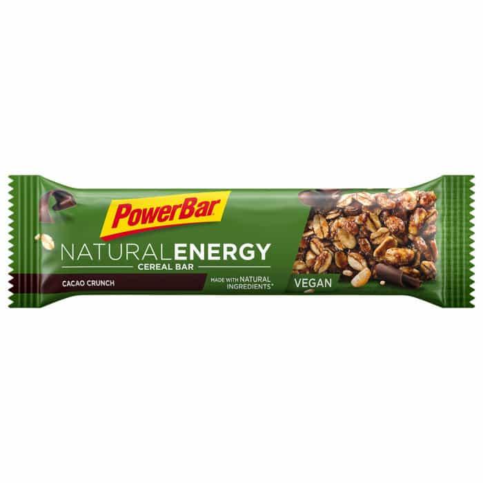 Powerbar Natural Energy Cereal Energieriegel (40 g)