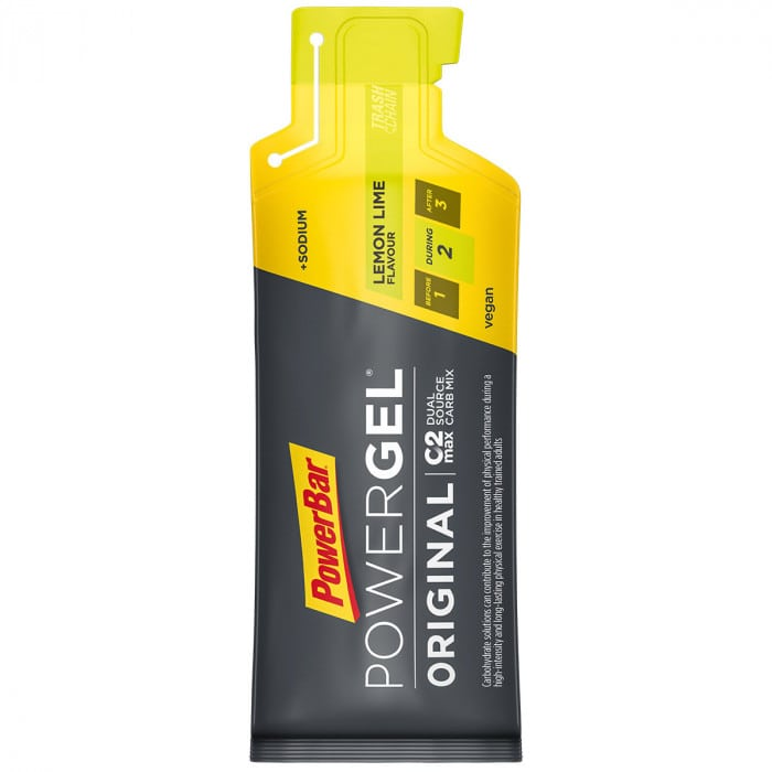 Powerbar Powergel Original Energy-Gel (41 g)