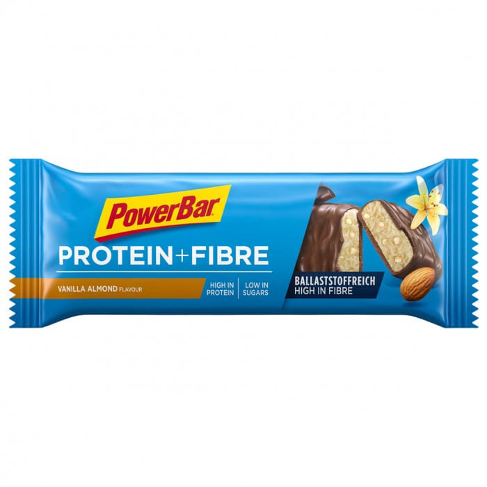 Powerbar Protein + Fibre Eiweißriegel (35 g)