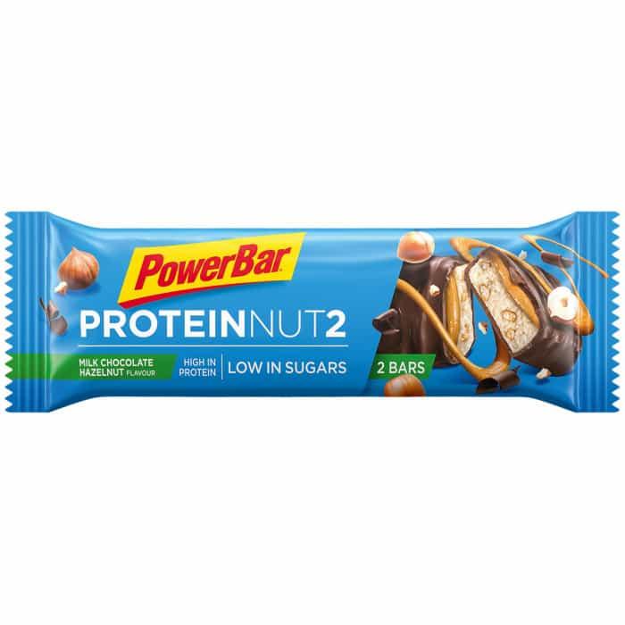 Powerbar Protein Nut2 Eiweißriegel (2 x 22,5 g)