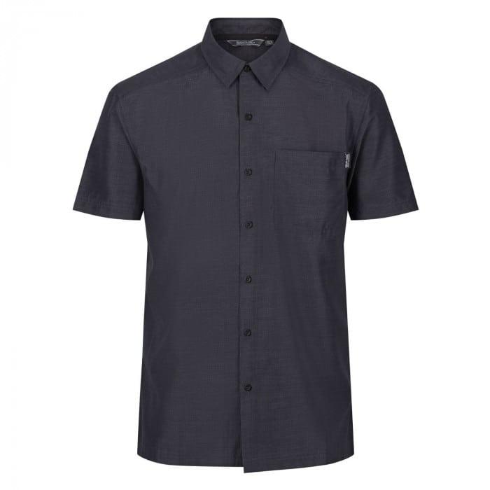 Regatta Mindano V Rad Shirt kurzarm Herren