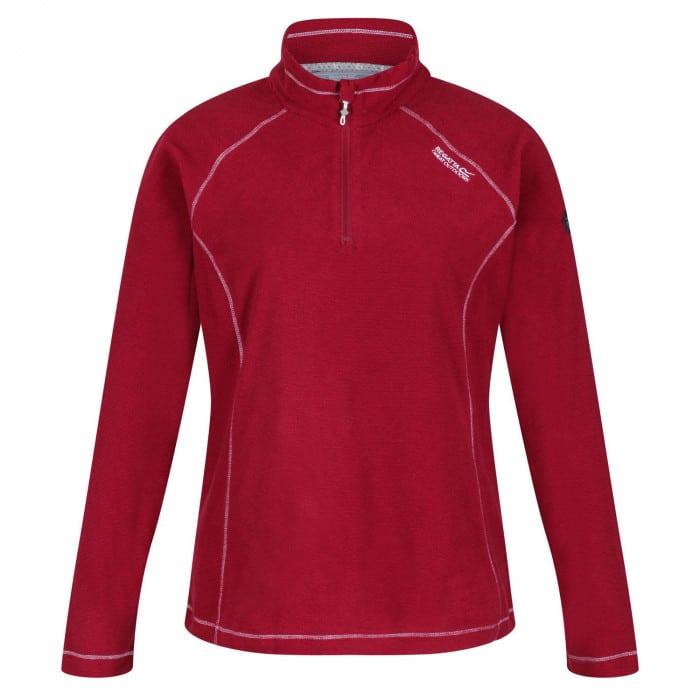Regatta Montes Rad Shirt langarm Damen