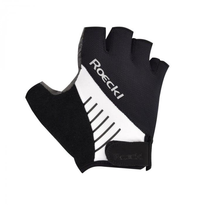 Roeckl Duradero Grip Fahrrad Handschuhe kurz