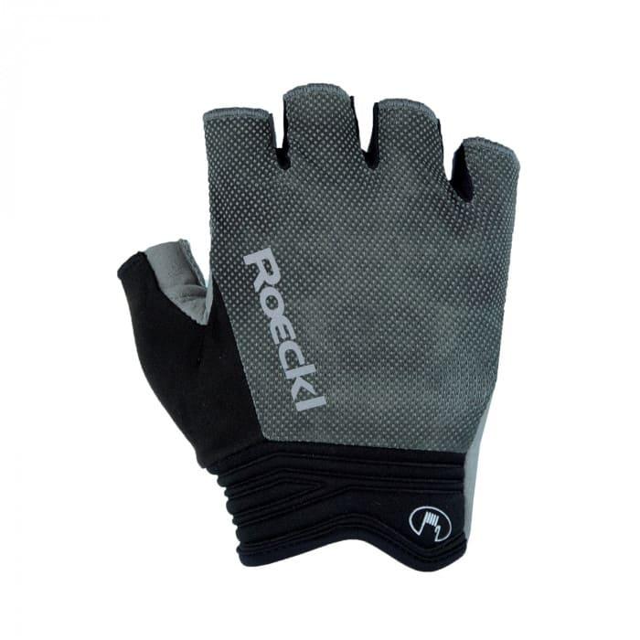 Roeckl ISCHIA Duradero Gel Fahrrad Handschuhe kurz