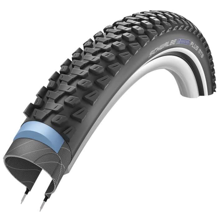 "Schwalbe Marathon Plus MTB Mountainbike-Reifen (26"")"