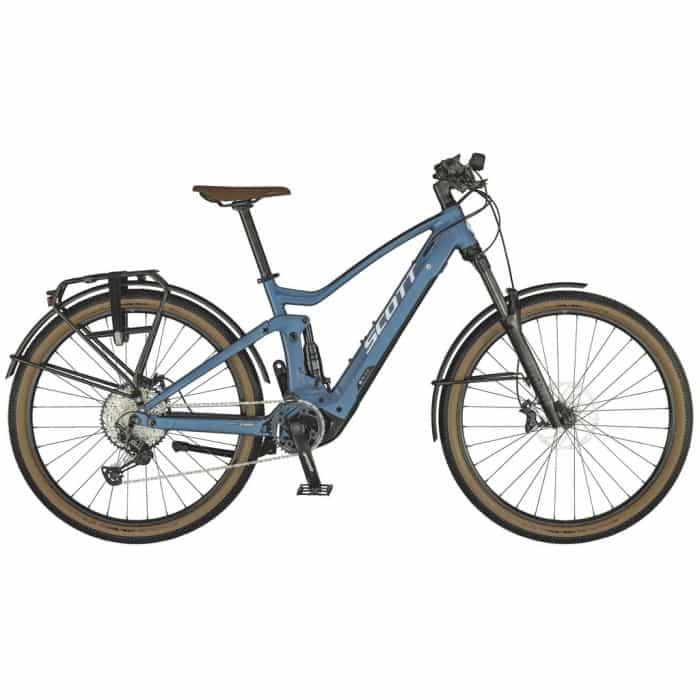 Scott AXIS eRIDE Evo E-Bike Trekking