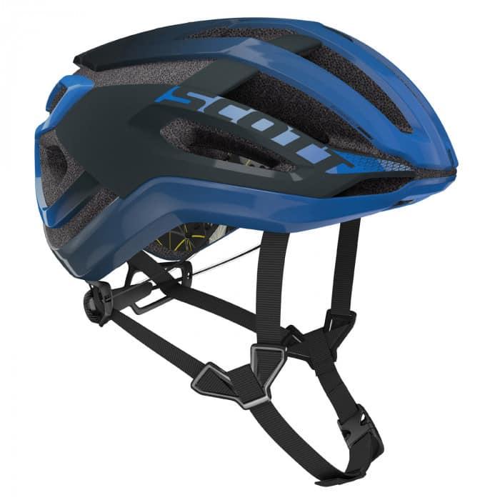 Scott Centric Plus Rennrad Fahrradhelm