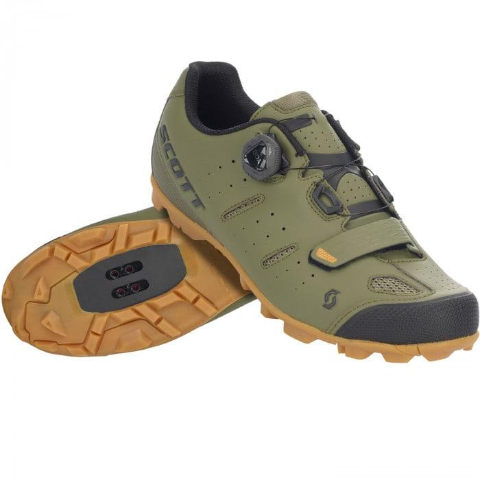 Scott Elite BOA MTB Schuhe
