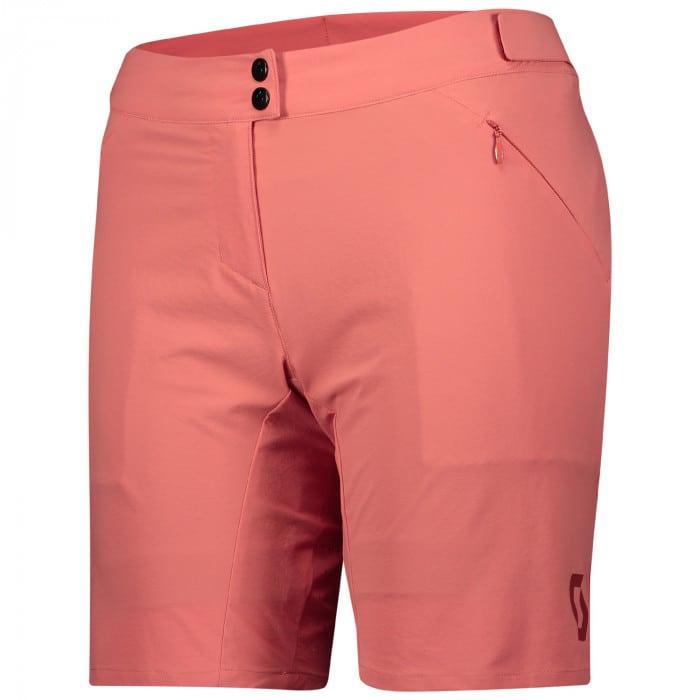 Scott Endurance Bike Shorts Damen