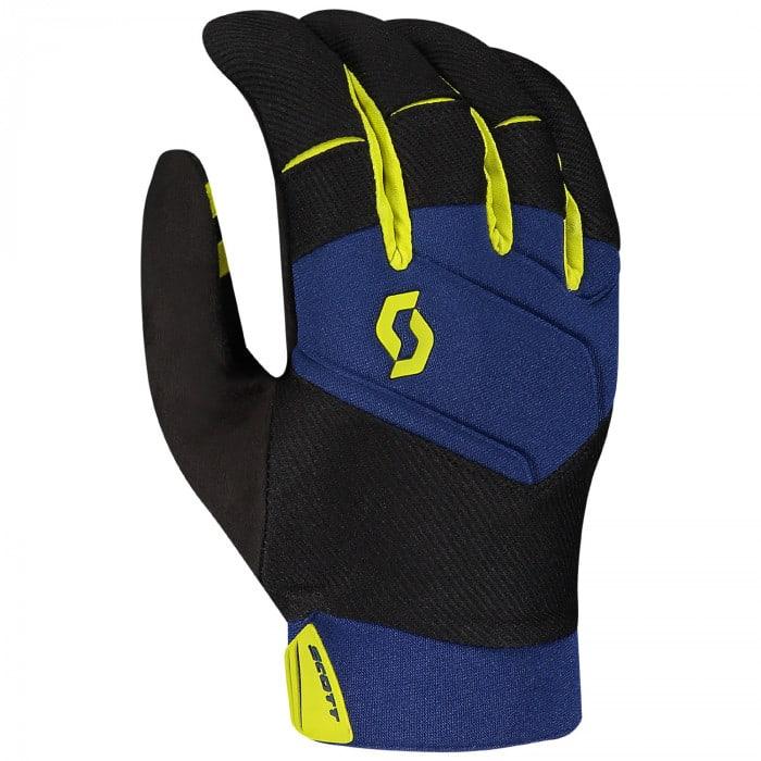 Scott Enduro Fahrrad Handschuhe lang