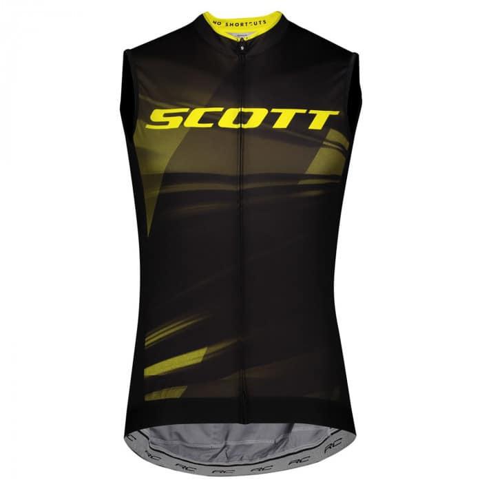 Scott RC Pro Trikot ohne Arm Herren