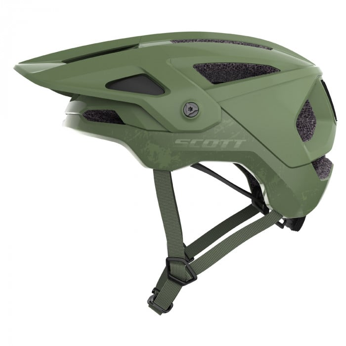 Scott Stego Plus MIPS MTB Helm