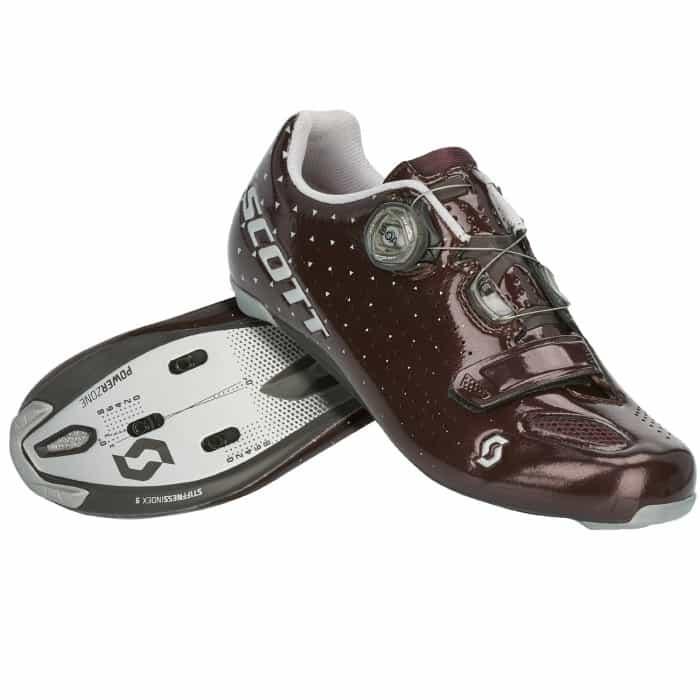 Scott Vertec Boa Rennrad Schuhe Damen