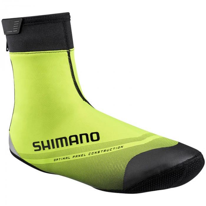 Shimano S1100R Soft Shell Rennrad-Überschuhe