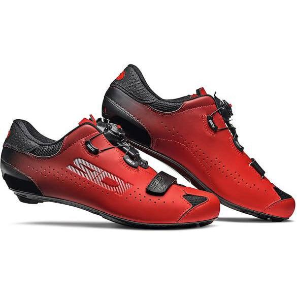 Sidi Sixty Rennrad Schuhe