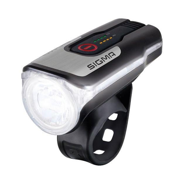 Sigma Aura 80 USB Fahrrad Scheinwerfer