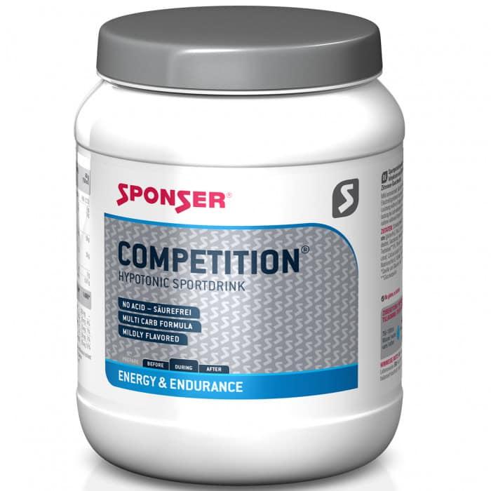 Sponser Competition Getränkepulver Dose (1000 g)
