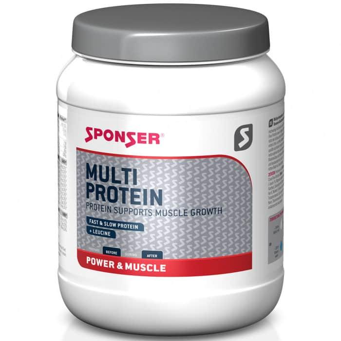Sponser Multi Protein Eiweißpulver (850 g)