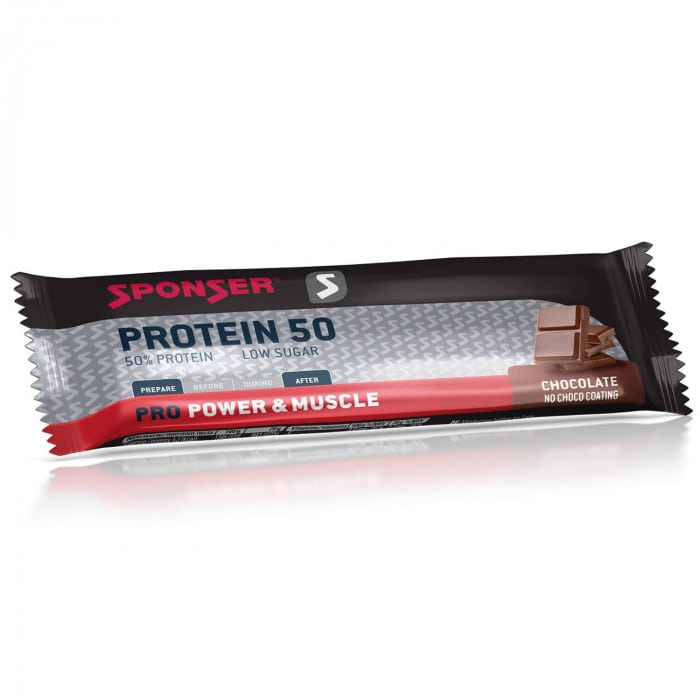 Sponser Protein 50 Eiweißriegel (70 g)