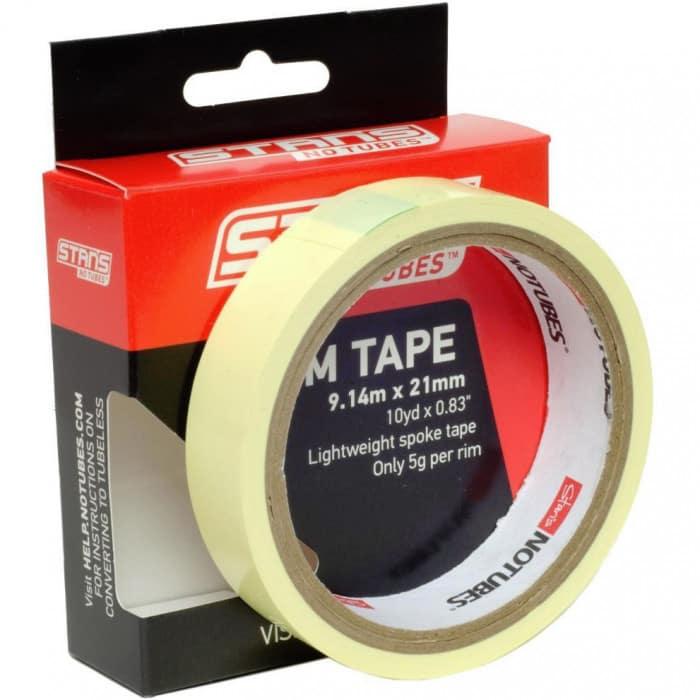 Stan's NoTubes Felgenband 21 mm (10 YD)