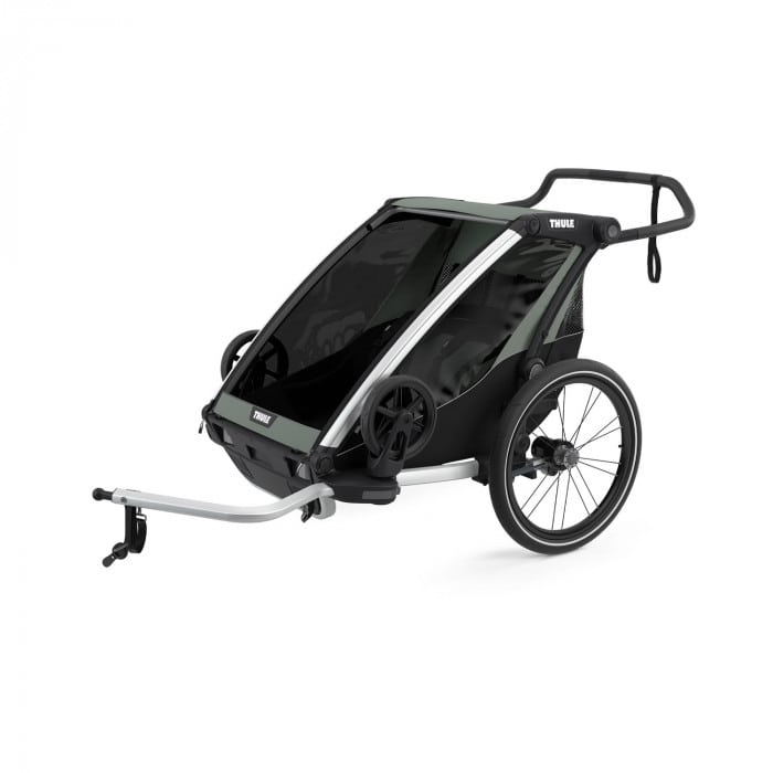 Thule Chariot Lite 2 Kinderanhänger (2021)