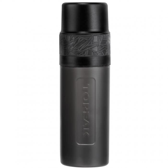 Topeak Escape Pod L Werkzeug-Behälter für Flaschenhalter