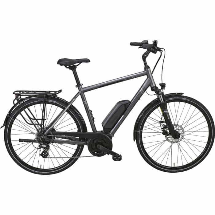 """Triumph E-Bird Ultra 500 E-Bike City 28"""""""