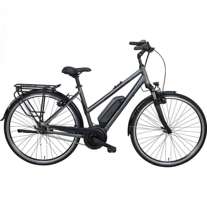"Triumph E-Cloud Plus 5 E-Bike City 28"""