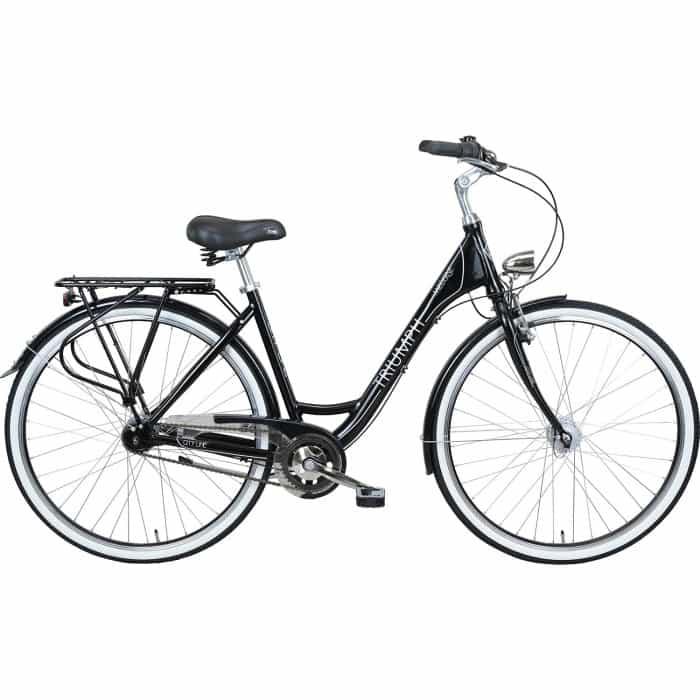 "Triumph Moderne 7 Citybike 28"""