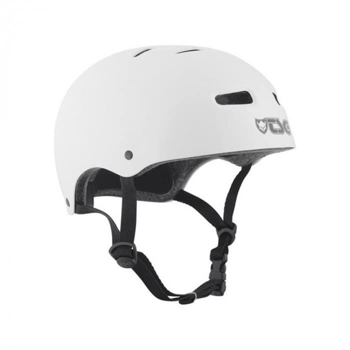 TSG Injected Color Skate / BMX / Dirt-Helm