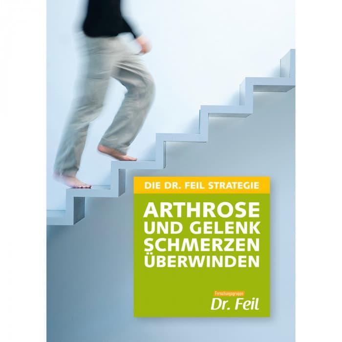 Dr. Feil Die Dr. Feil Strategie - Arthrose und Gelenkschmerzen überwinden Sportbuch