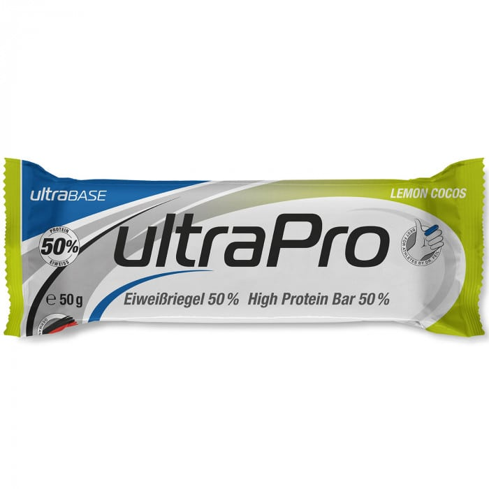 Ultrasports UltraPro Eiweißriegel 50 % (50 g)