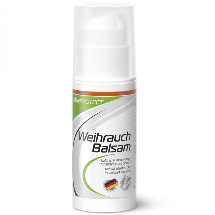 Ultrasports Ultraprotect Weihrauch-Balsam (100 ml)