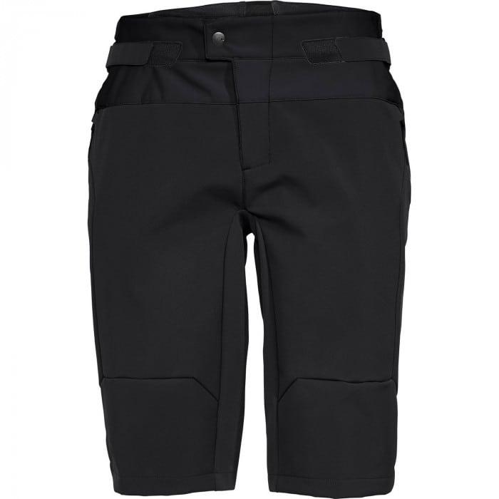 Vaude Qimsa Softshell Bike Shorts Herren