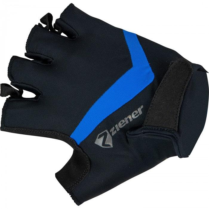Ziener Basic Fahrrad Handschuhe kurz