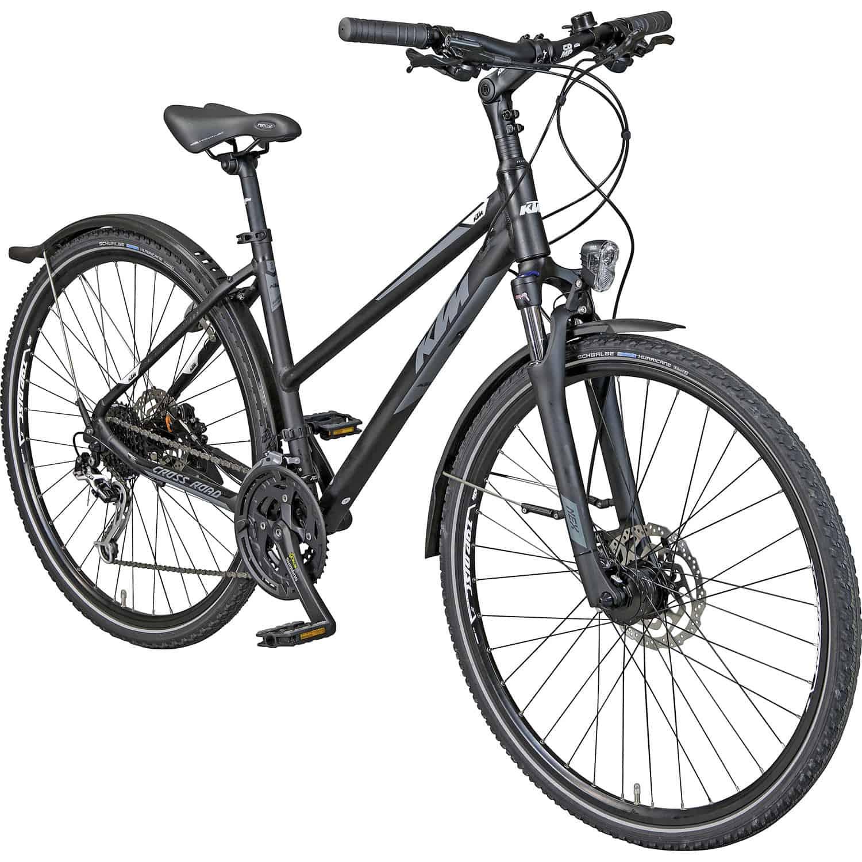 ktm cross road disc crossbike 28 51 cm trapez online shop zweirad stadler. Black Bedroom Furniture Sets. Home Design Ideas