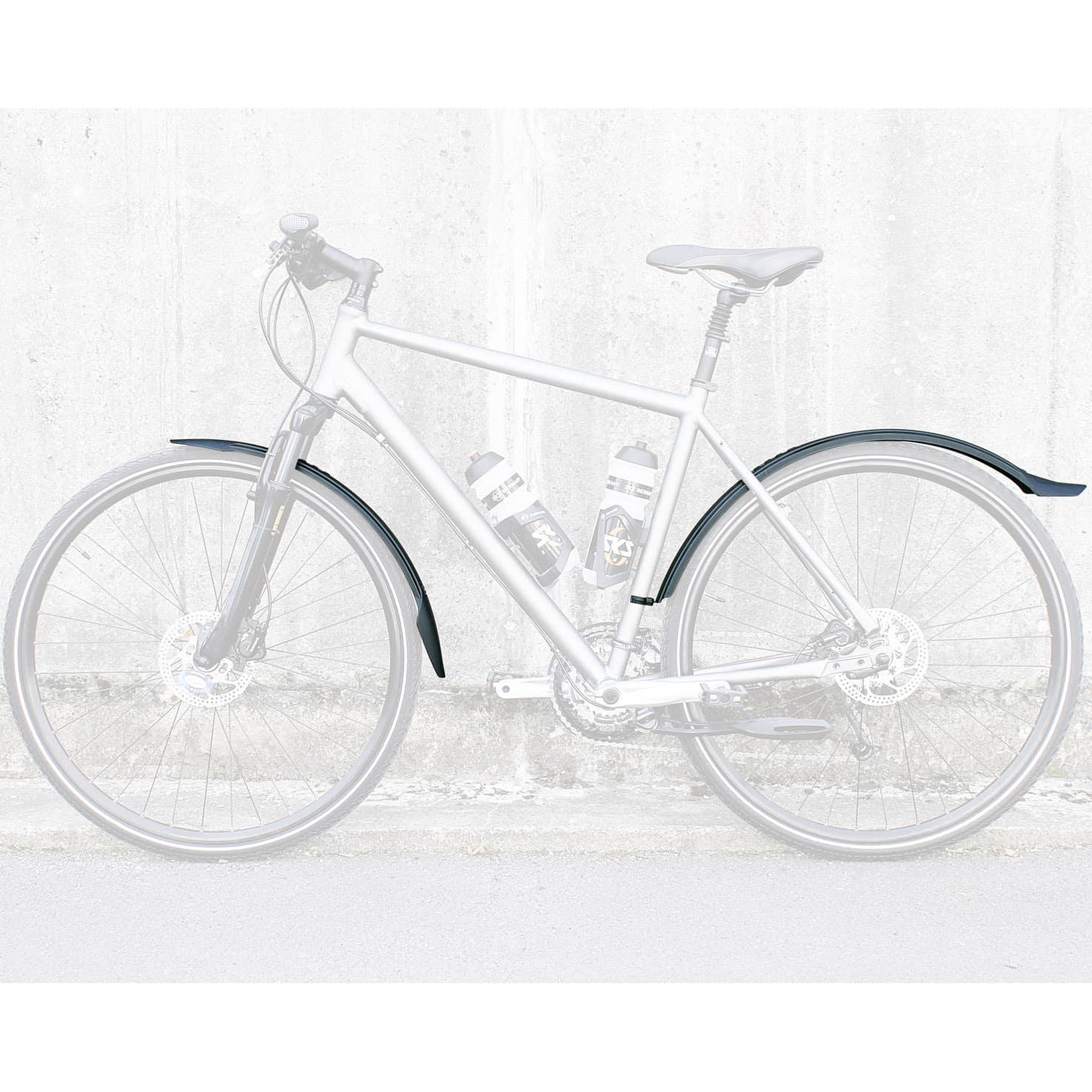 SKS Schutzblech Set Fahrrad Fahrradschutzblech Velo 47 Trekking 28 Zoll