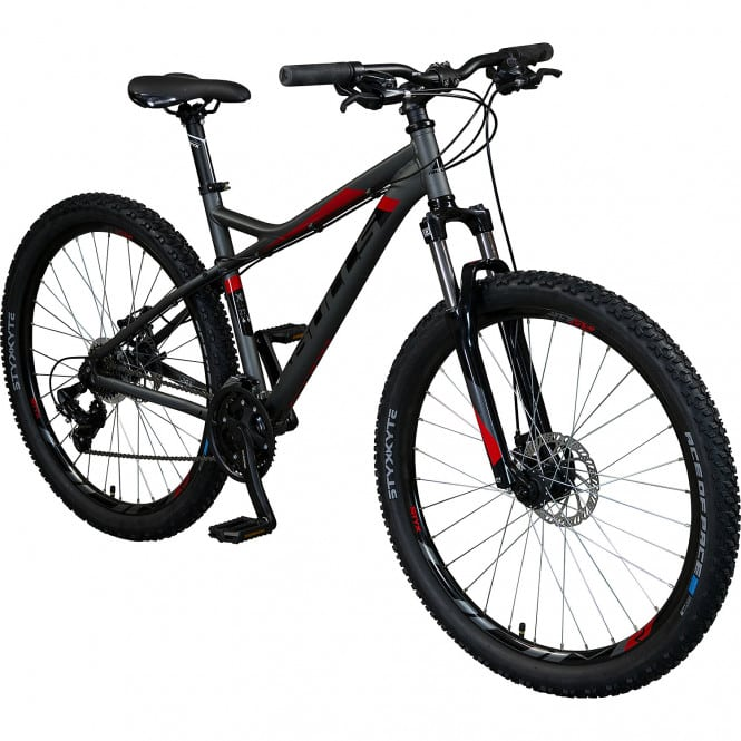 Bulls Nandi 275 Mountainbike Damen Online Shop Zweirad Stadler