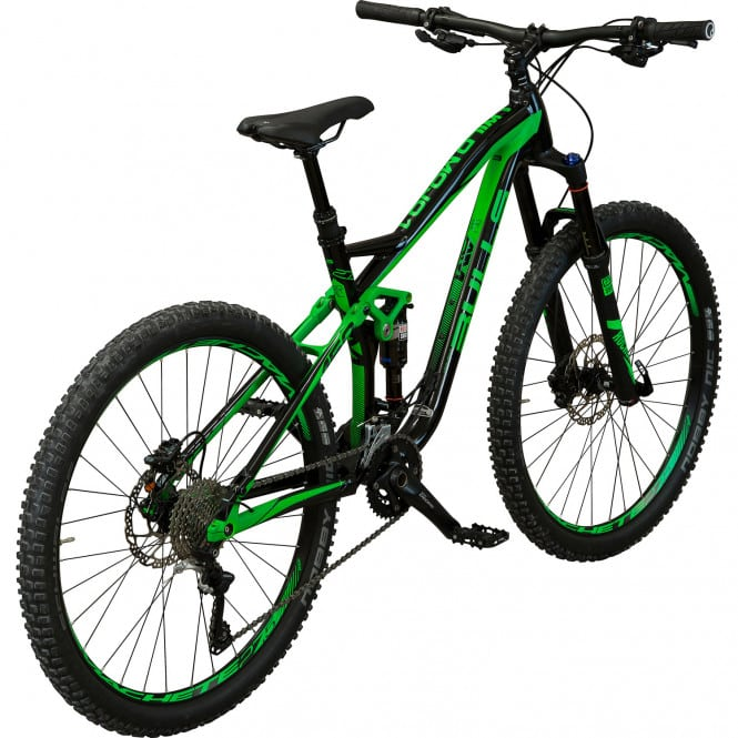 bulls wild mojo 1 fully mountainbike 27 5 zoll online. Black Bedroom Furniture Sets. Home Design Ideas