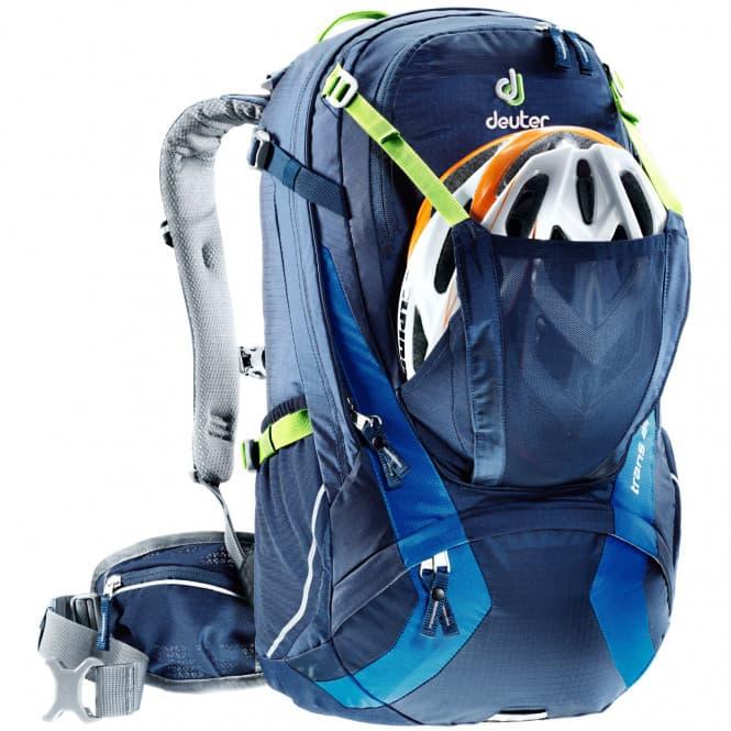 deuter trans alpine 30 fahrrad rucksack online shop zweirad stadler. Black Bedroom Furniture Sets. Home Design Ideas