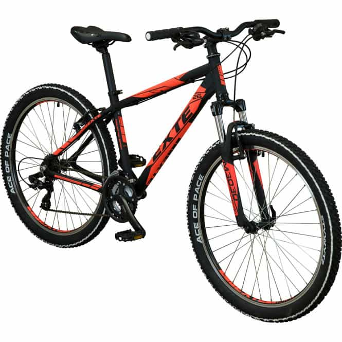 exte helium mountainbike 26 zoll online shop zweirad. Black Bedroom Furniture Sets. Home Design Ideas