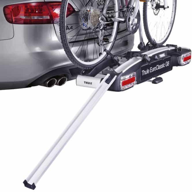 thule laderampe f r fahrradtr ger online shop zweirad. Black Bedroom Furniture Sets. Home Design Ideas