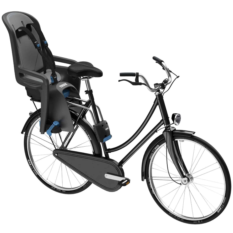 thule ridealong fahrrad kindersitz online shop zweirad stadler. Black Bedroom Furniture Sets. Home Design Ideas
