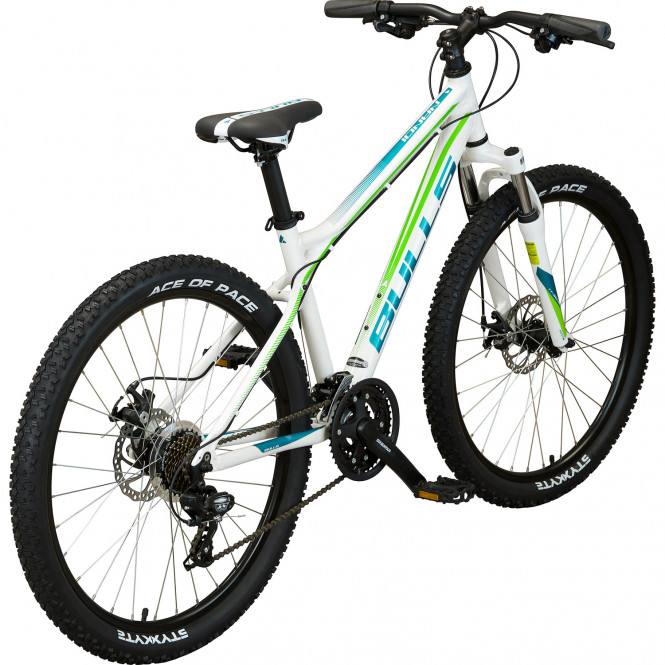 bulls nandi mountainbike 26 zoll damen 46 cm wei. Black Bedroom Furniture Sets. Home Design Ideas